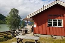 The Svartisen Glacier Austerdalsisen, Rana Municipality, Norway