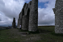 Fyrish Monument, Evanton, United Kingdom