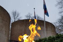 Monument National de la Solidarite, Luxembourg City, Luxembourg