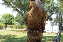 War Memorial Park, Pass Christian, United States