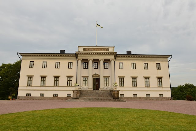 Stjernsund Castle