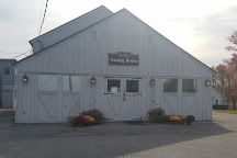 The Cape Winery, Cape Vincent, United States