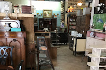 Antique Warehouse, Galveston, United States