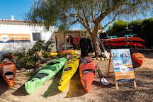 Sea Kayaking Sagres, Sagres, Portugal