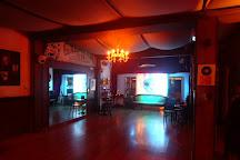 Galactic Club, Palma de Mallorca, Spain