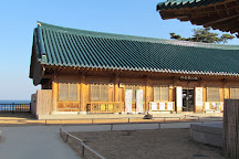 Naksansa Temple, Yangyang-gun, South Korea