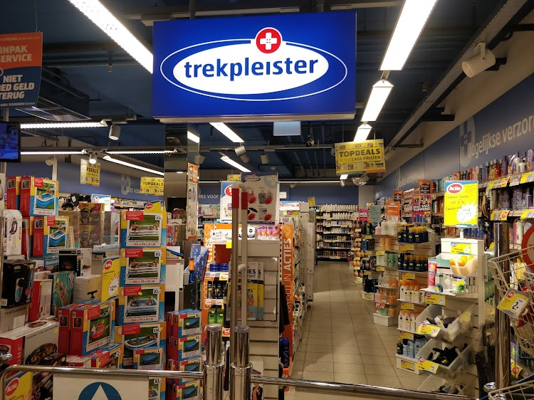 Trekpleister Utrecht