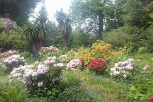 Logan House Gardens, Port Logan, United Kingdom