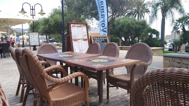 Restaurante Cap D'Or