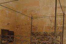 Gran Castello Historic House, Victoria, Malta