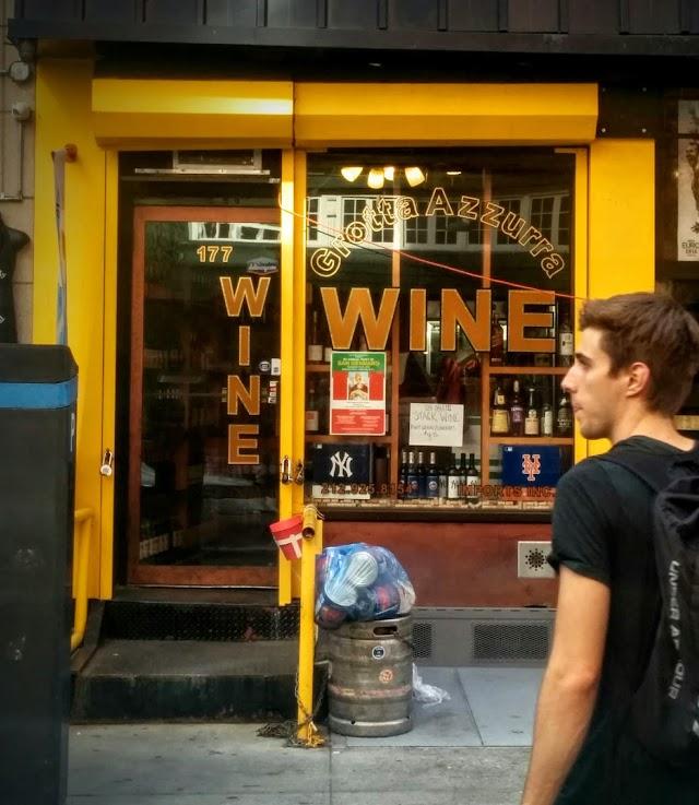 Mulberry Wine Cellar