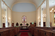 Prince George Winyah Episcopal Church, Georgetown, United States