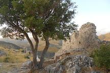 Castle of Geraki, Geraki, Greece
