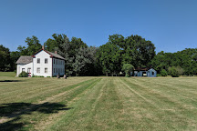 Battle of Athens State Historic Site, Revere, United States