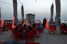 Bograshov Beach, Tel Aviv, Israel