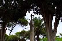 Howard Gardens, Mdina, Malta