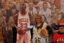 Joniskis Basketball Museum, Joniskis, Lithuania