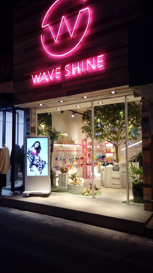 WAVE SHINE 台中旗艦店