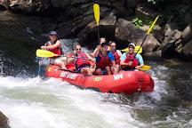 Nantahala Rafting with Adventurous Fast Rivers, Bryson City, United States