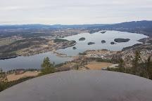 King's View, Krokkleiva, Norway