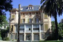 Villa Nobel, Sanremo, Italy