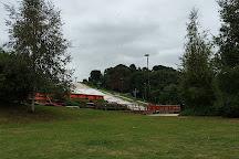 Norfolk Snowsports Club, Norwich, United Kingdom