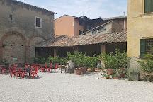 Villa Calicantus, Calmasino, Italy