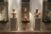 Galleria Estense, Modena, Italy