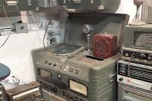 Atomic Bunker Museum, Kaunas, Lithuania