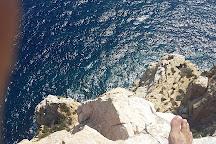 Benidorm Island, Benidorm, Spain