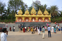 Global Vipassana Pagoda, Mumbai, India