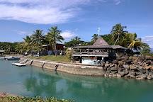 Vuda Point Marina Fiji, Viseisei, Fiji