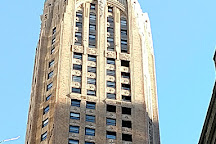General Electric Building, New York City, United States