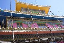 Dalai Lama Temple Complex, Dharamsala, India