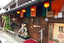 Momotaro No Karakuri Hakubutsukan, Kurashiki, Japan