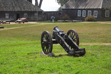 Fort Ross State Historic Park, Jenner, United States