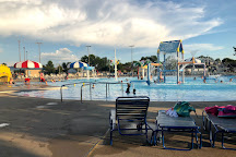 Russell Sims Aquatic Center, Bowling Green, United States