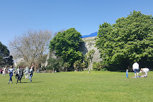 West Hoe Park, Plymouth, United Kingdom