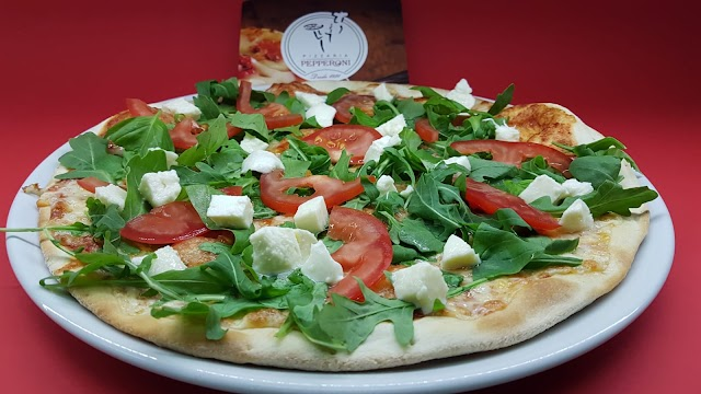 Pizzeria Restaurante & Take away Sole Mio