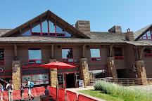 Jackson Hole Mountain Resort, Teton Village, United States