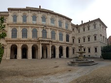 National Gallery of Ancient Art in Barberini Palace