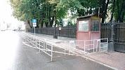 Посольство Украины, Малый Гнездниковский переулок на фото Москвы
