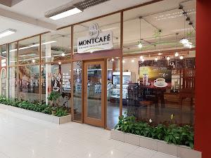 MontCafe Coffee Shop - Milenia 1