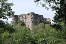 Chateau D'Alba la Romaine, Alba-la-Romaine, France