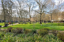 Russell Square, London, United Kingdom