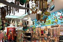 Pura Vida Shop, Fort-de-France, Martinique