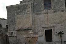 Chiesa di Santa Teresa, Monopoli, Italy