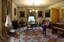William Howard Taft National Historic Site, Cincinnati, United States