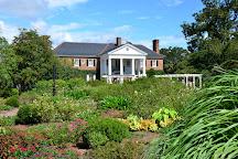 Boone Hall Plantation, Mount Pleasant, United States