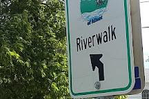 Riverwalk of Minot, Minot, United States